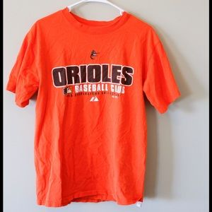 Majestic Other - Orioles t shirt