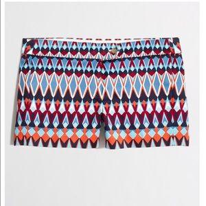 J. Crew Factory Pants - J. Crew shorts