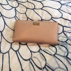 Kate Spade Wallet 100% Authentic