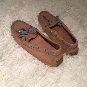 Ivanka Trump Loafers