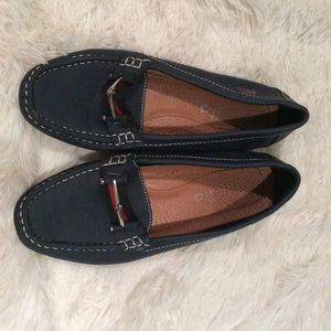 Janessa Loafers