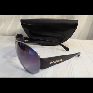 Marc Jacobs Awesome Aviator Sunnies