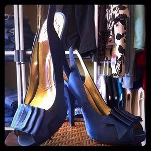 Hale Bob Shoes - 👠Hale Bob satin pump