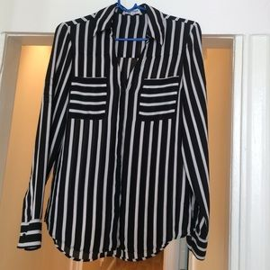 Express Small Portofino Shirt