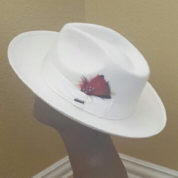 f006cf1704337 Men s Scala Classico Wool Felt Zoot Hat