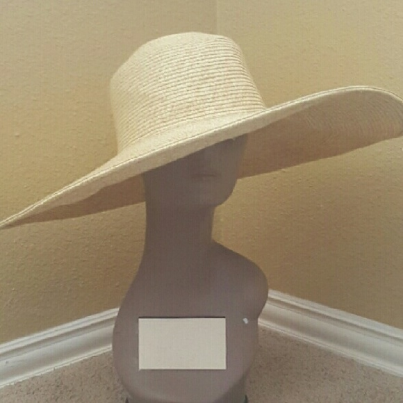 e44105ea398c3e Nine West Accessories | Womens Packable Super Floppy Hat | Poshmark