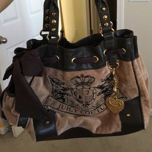 Handbags - Juicy couture purse