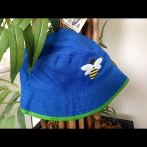 Children's Place Other - Kids Hat one size fits most kids 3+ years blue