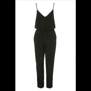 Topshop Pants - ⚡️Topshop All in 1 Strappy Jumpsuit