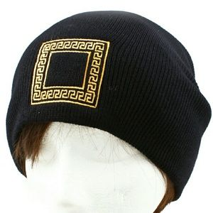 Squar'd Aztec Tall Straight Hat