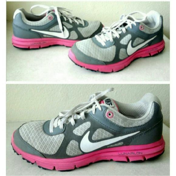 site réputé 78625 5ecb4 ☆76%off NIKE Lunar Forever Lunarlon Athletic Shoes