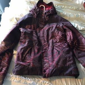 oakley snowboarding prj3  Oakley Snowboarding Jacket