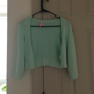 NWOT LILLY PULITZER CARDIGAN