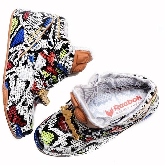 reebok love shoes