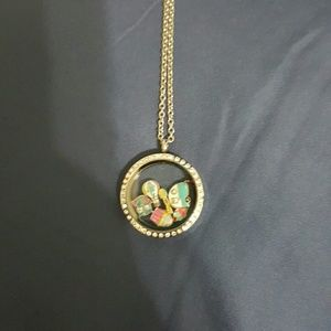 Jewelry - Locket Necklace