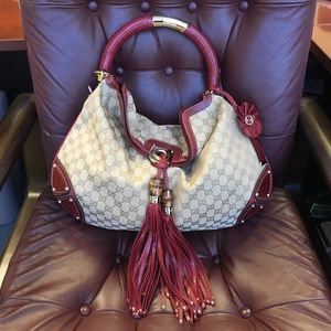 Gucci Limited Edition UNICEF Bag