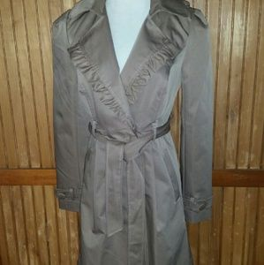 SALE-Trench Raincoat from Darling of London