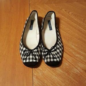 Ashley Judd Shoes - Ashley Judd slip on shoes