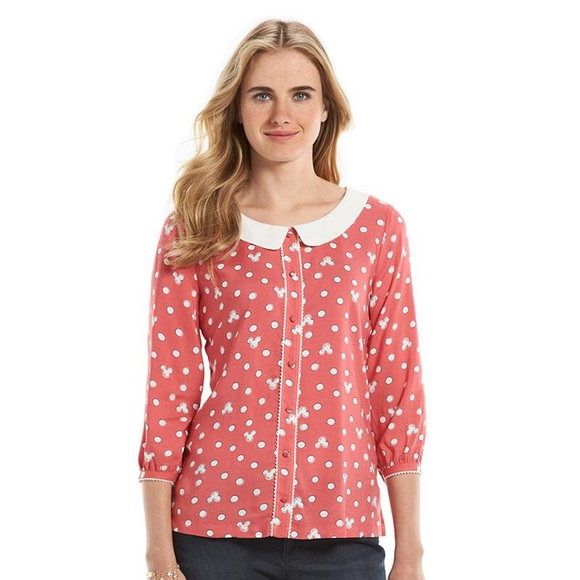 66 Off Lc Lauren Conrad Tops Lc Lauren Conrad Minnie