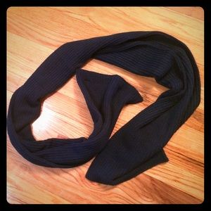 Northwest territory Other - Mens navy scarf