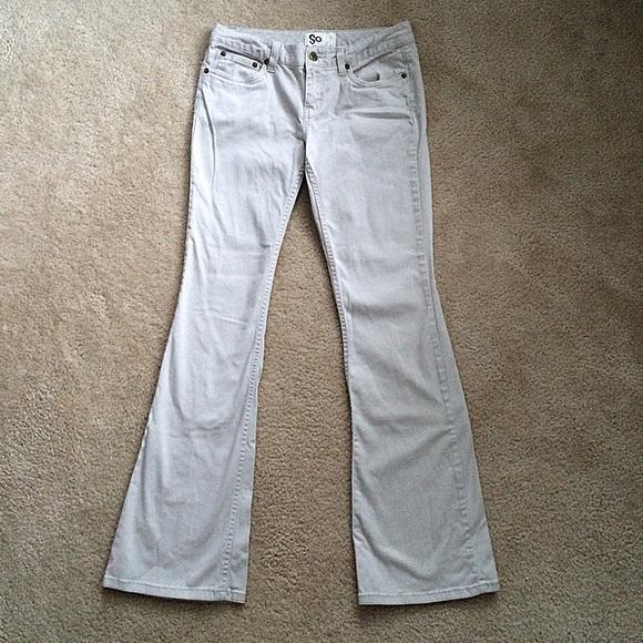SO - Khaki Pants from Lisa's closet on Poshmark