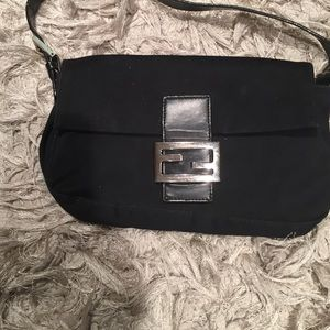 Fendi Handbags - Vintage fendi bag