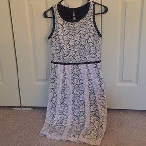 Cynthia Rowley Dresses & Skirts - Cynthia Rowley White Lace Dress