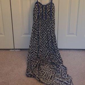 Xhilaration Dresses & Skirts - Target High Low Dress