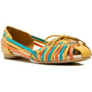 Bamboo Shoes - Qupid Ritzy Sandal