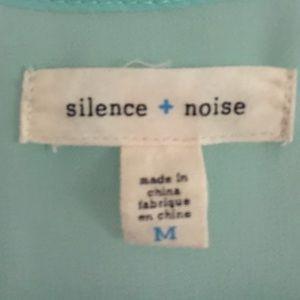 silence + noise Tops - Silence + Noise top