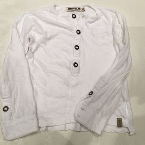 Imps & Elfs Other - IMPS&ELFS boys long sleeve shirt 5y