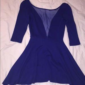 American Apparel Dresses & Skirts - American Apparel Skater Dress