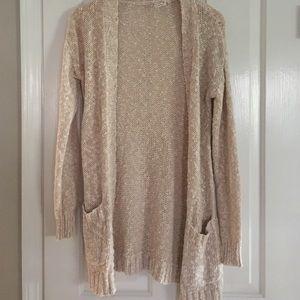 Essentials by full tilt sweater