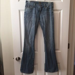 7 for all Mankind size 26 jeans