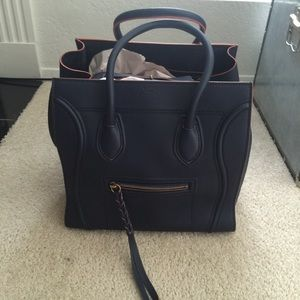 celine wallet prices - Celine Handbags on Poshmark