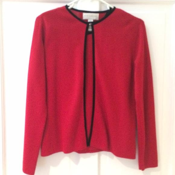 7339ed285e Petite Sophisticate sweater set