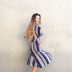 Dresses & Skirts - LAST ITEM | new | kimono dress