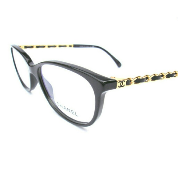 54% off Chanel Accessories - Chanel Eyeglasses from ...