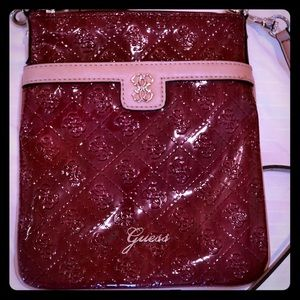 Handbags - Guess CROSSBODY