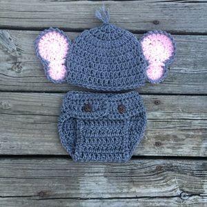 Amigurumi Cute Girl Elephant Free Crochet Pattern in 2020 | Crochet animal  patterns, Crochet, Crochet elephant | 300x300