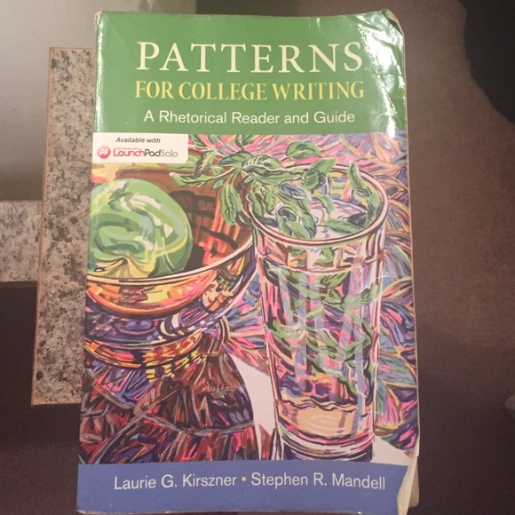 Other Patterns For College Writing Poshmark Gorgeous Patterns For College Writing