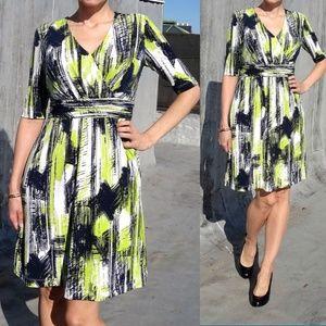 Ellen Tracy Dresses & Skirts - Stylish Ellen Tracy dress. NO-wrinkle.