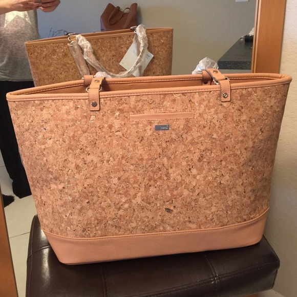 Thirty One Cork Bag