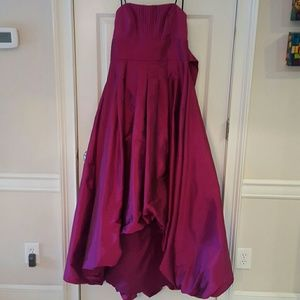 Betsy & Adam Dresses & Skirts - Gorgeous Betsy & Adam High/Low