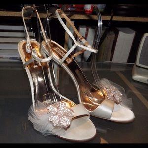 Badgley Mischka Shoes - Badgley Mischka Sandal 9.5M