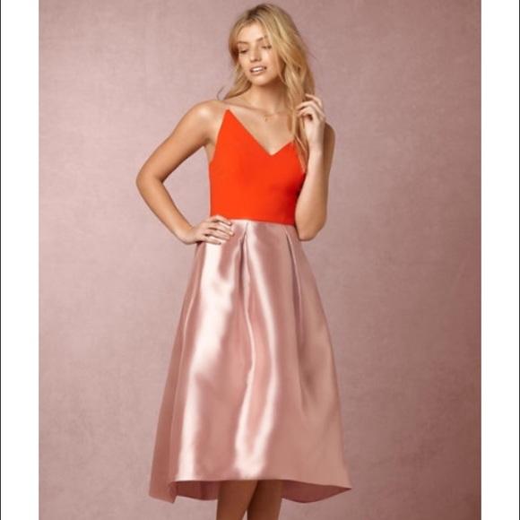 29578b0ef57e Anthropologie Dresses & Skirts - BHLDN Romy Dress💃🏼 (Anthropologie sister  store)