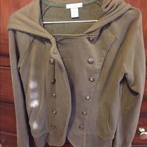 Women's Delia's Jacket