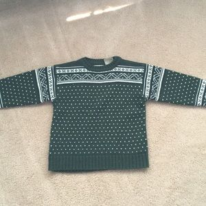 Nordstrom Baby Other - 3T winter Christmas sweater