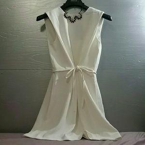 Armani Exchange Dresses & Skirts - NWT Armani sophisticated chic dress