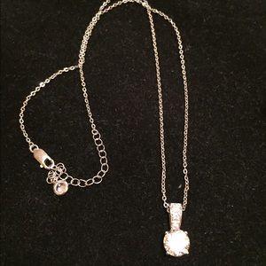 Crislu Jewelry - Costume diamond necklace & Crislu Jewelry | Costume Diamond Necklace | Poshmark